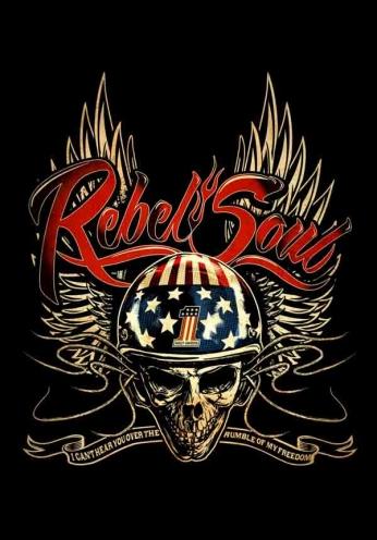 Harley-Davidson Rebel Soul