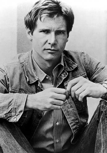 Harrison Ford - Portrait - 1983