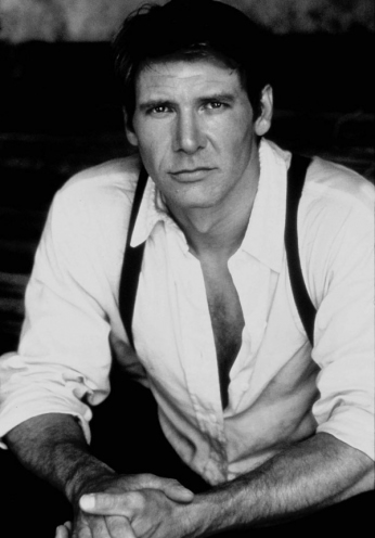 Harrison Ford - Portrait - 1985