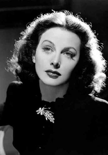 Hedy Lamarr - 1949