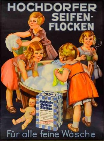 Hochdorfer Seifen-Flocken