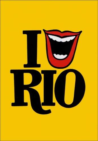 I Love Rio - 1965
