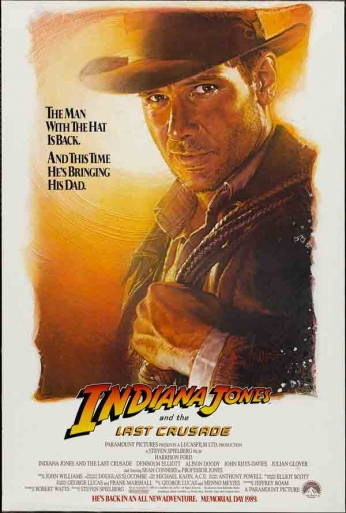 Filme: Indiana Jones and the Last Crusade (Indiana Jones e a