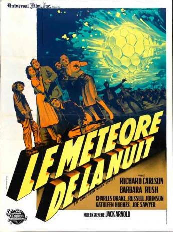 Le Meteore de la Nuit
