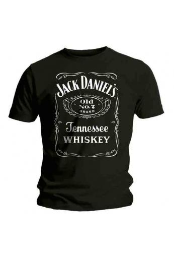 Jack Daniel's - T-Shirt