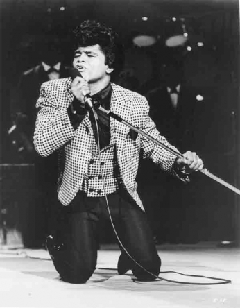 James Brown - 1964