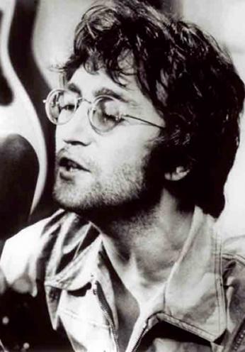 John Lennon - in Studio