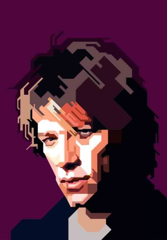 Jon Bon Jovi - Colors