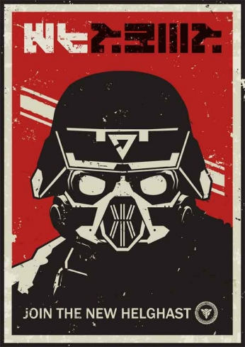 Killzone - Join the New Helghast