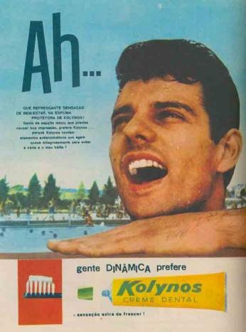 Kolynos - Ah (1959)