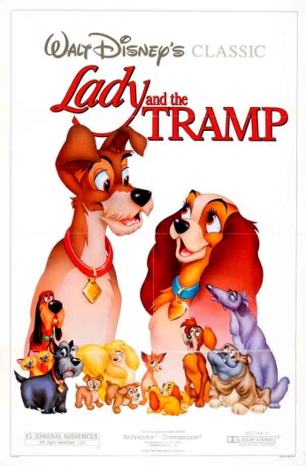 Lady and the Tramp - Classic