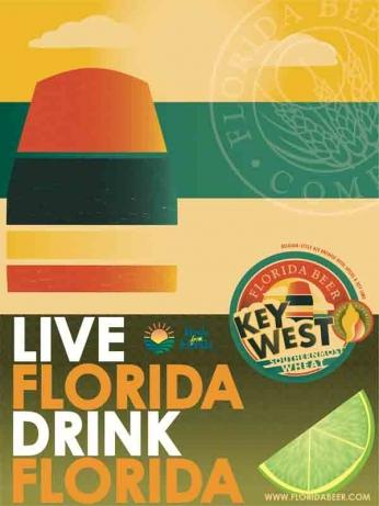 Live Florida Drink Florida