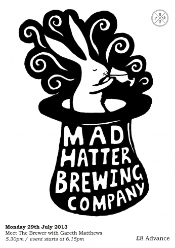 Mad-Hatter Brewing Company