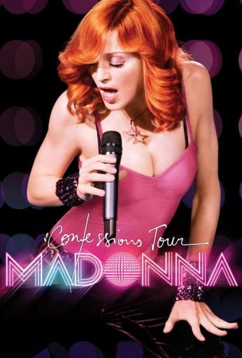 Madonna - Confessions Tour - 2005