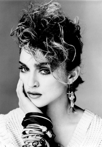 Madonna - Physical Attraction - 1983