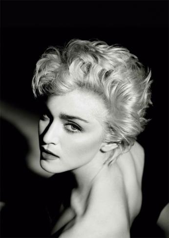 Madonna - Portrait - 1994