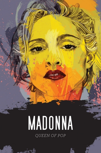 Madonna - Queen of Pop