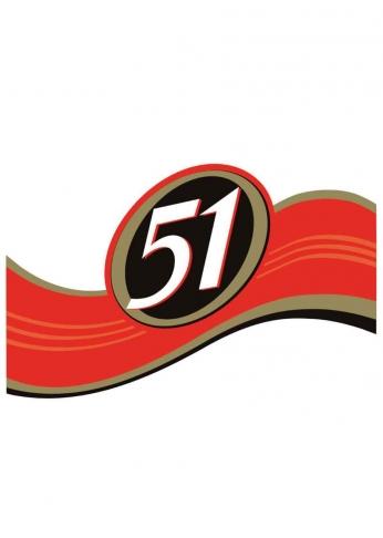 Pôster Marca Pirassununga 51