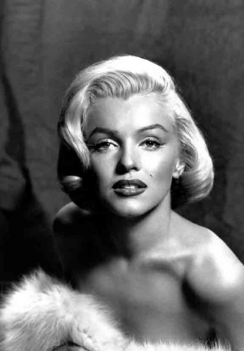 Marilyn Monroe - Portrait
