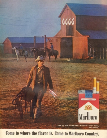 Marlboro - January 1966
