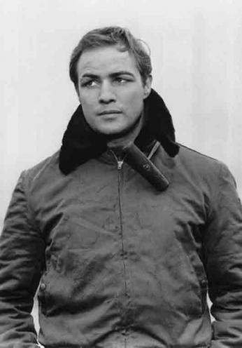 Marlon Brando - Sindicato de Ladrões