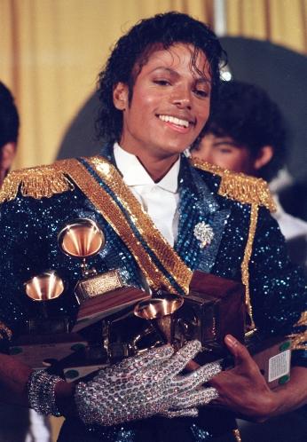 Michael Jackson Close Poster 2