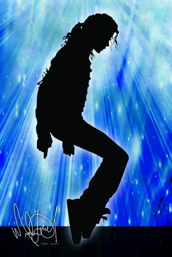 Michael Jackson Poster 2