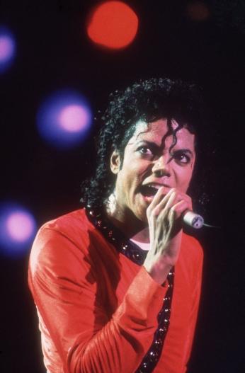 Michael Jackson Vocal