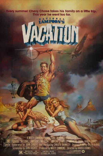 National Lampoon - Vacation