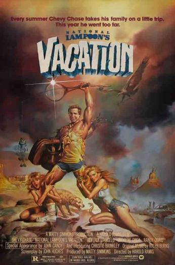 National Lampoon - Vacation