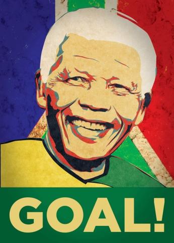 Nelson Mandela - Goal