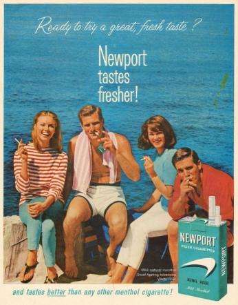 Newport - August 1965