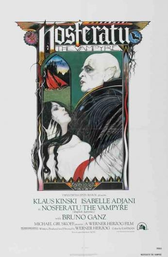 Nosferatu - The Vampire