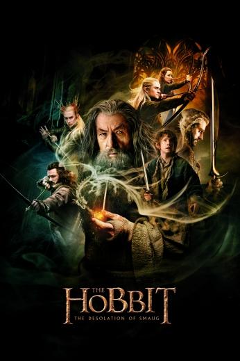 O Hobbit A Desolacao de Smaug 2