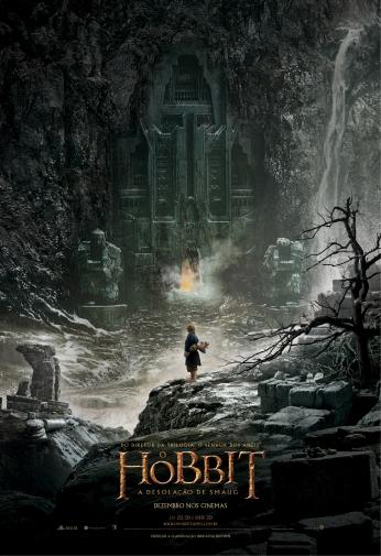 O Hobbit A Desolacao de Smaug
