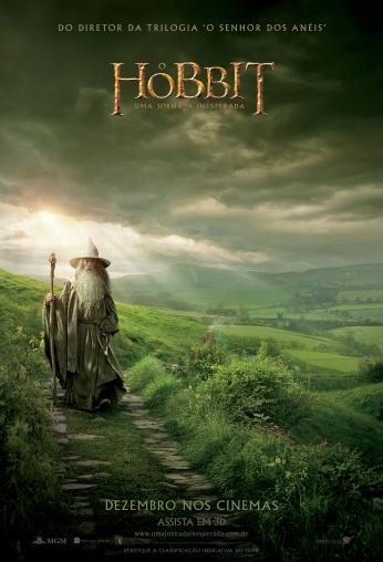 O Hobbit Uma Jornada Inesperada 2
