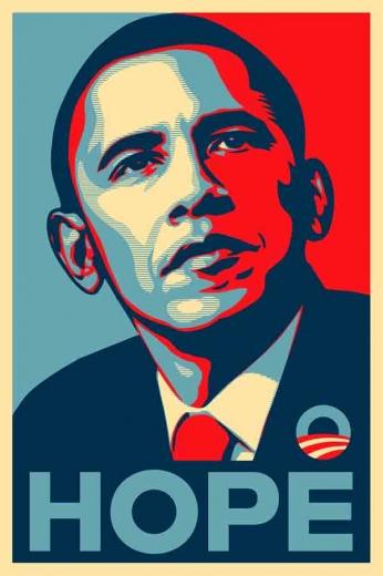 Obama - Hope