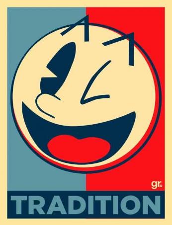Pac-Man - Tradition