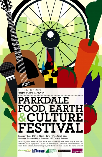 Parkdale Food Earth And Culture Festival