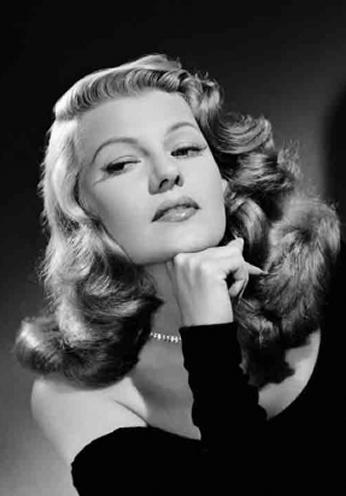 Rita Hayworth - Gilda 02