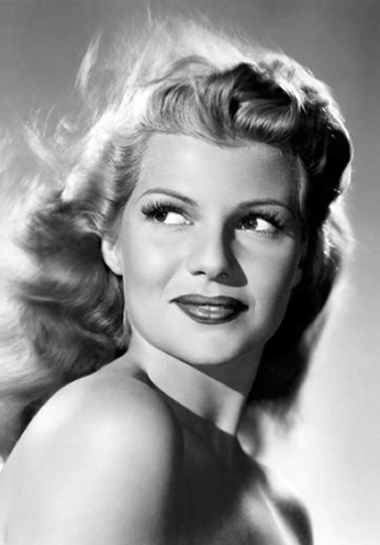 Rita Hayworth - Portrait - 1946