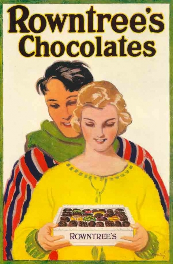 Rowntree's Chocolates