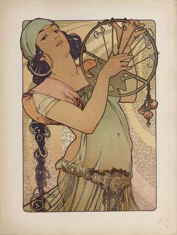 Salome - 1897