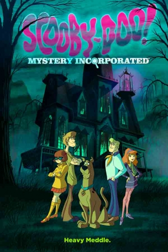 Scooby-Doo - Mystery Incorporated
