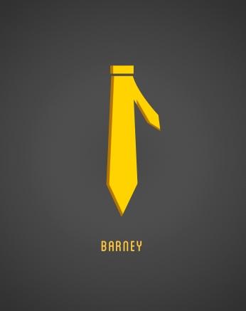 Seriado How i met your mother Barney HIMYM.