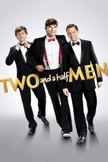 Seriado Two and a Half Men Season 6 2.