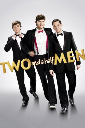 Seriado Two and a Half Men Season 6 2.