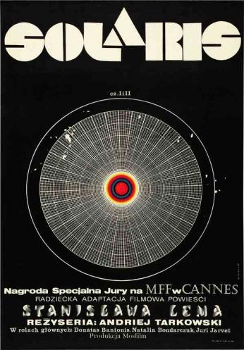 Filme: Solaris (1972). Direção: Andrei Tarkovsky. Elenco: Natalya Bondarchuk, Donatas Banionis, Jüri Järvet.