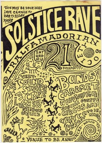 Solstice Rave School 91
