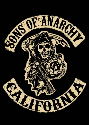 Sons of Anarchy - California